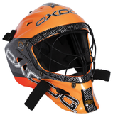 Oxdog Tour Helmet Orange