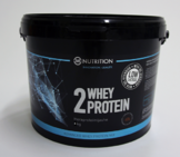 M-Nutrition 2Whey Protein 5 kg