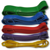 Premium Latex Rubber Band 104cm