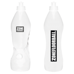 Zone Pure (18) Water Bottle Dual 1,0 (White)