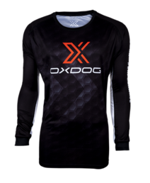 Oxdog Xguard (19) Goalie Shirt Black