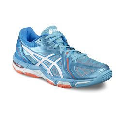 Asics Gel Volley Elite W Indoor Court Shoe