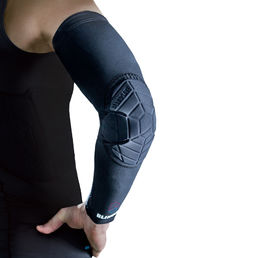 Blindsave Elbow Protector (18), Black