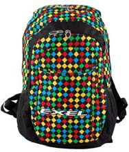 Exel Jr HTTP backbag