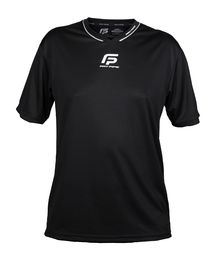 Fat Pipe Fedor Player's T-shirt (Black)