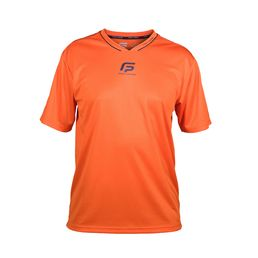 Fat Pipe Fedor Player's T-shirt (Orange)
