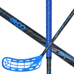 Fat Pipe Core 31 Blue (20) Floorball stick