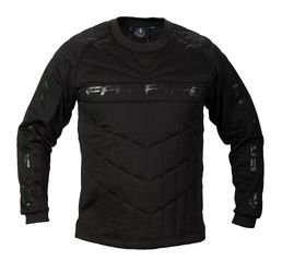 Fat Pipe GK-Shirt for Junior (Black)