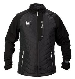 Fat Pipe Gillen Light Padded Jacket