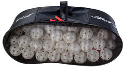 Fat Pipe Ball Bag