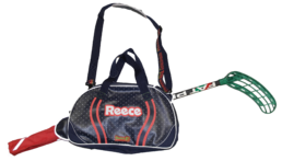 Reece bag for gear and stick / bat