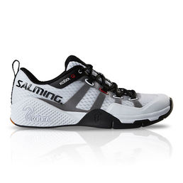 Salming Kobra W Floorball Shoe White