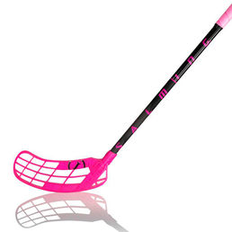 Salming  Q1 CC Carbon Composite 32 Mattias Samuelsson EDT. Pink  -floorball stick