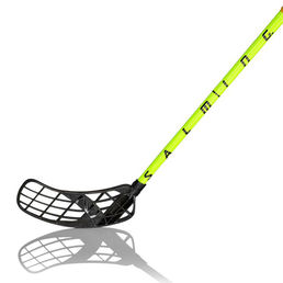 Salming  Q5 CarbonX 2.0 29 Yellow -floorball stick