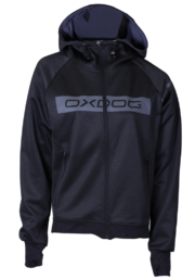 Oxdog Tech (18) Ladies Zip Hood