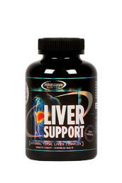 Supermass Liver Support