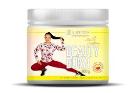 M-Nutrition Ilona Siekkinen Beauty Burn 300g