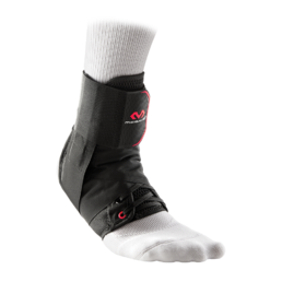 McDavid Ankle Brace with Straps MD195