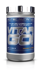 Scitec Vitargo! -Carbohydrate source for energy