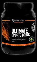 M-Nutrition Ultimate Sports Drink Caipirinha