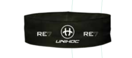 Unihoc RE7 (19) Headband Mid Black
